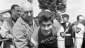 Poulidor, l'éternel second qui a gagné le cœur des Français