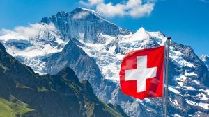 Vacances : le «besoin de Suisse» ne date pas de hier!