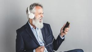 Voix d'Or : une radio pour les seniors