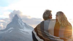 La Suisse, plus que jamais dans le cœur des touristes helvétiques