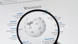 Créer sa page Wikipédiaen quatre étapes