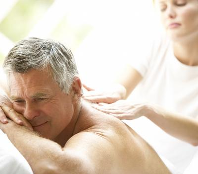 Massage contre la fatigue