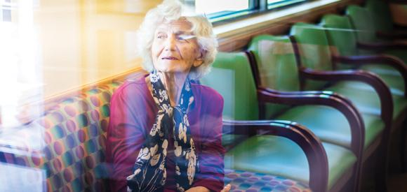 Alzheimer: encore une inégalité