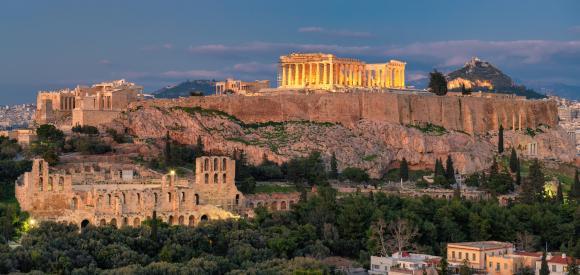 Et si Apple rachetait la Grèce?