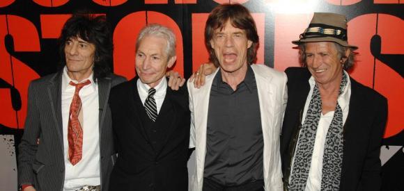 Le meilleur de Mick Jagger en 10 chansons