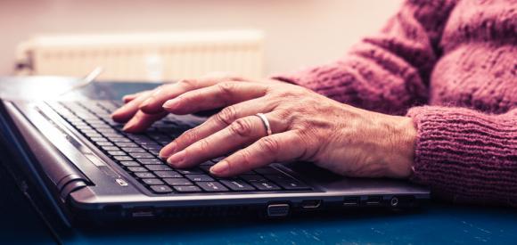 Les HUG cherchent des seniors connectés