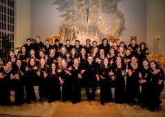 L'art choral s'apprête à enflammer Echallens