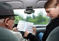 Le Conseil fédéral veut relever contrôle médical pour les conducteurs à 75 ans