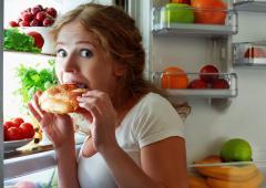 Grignotage: la faute aux hormones