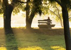 La solitude, nouveau mal du siècle?