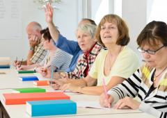 Des ateliers interactifs pour préparer sa retraite