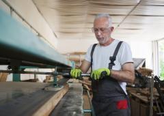 Réforme des retraites: deux acteurs de poids s'allient aux référendaires