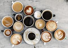 Café: une tasse par jour pour les seniors !
