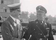 Hans Baur, l'homme qui a fait voler Hitler