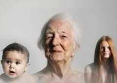 La beauté n'a pas d'âge, la preuve!