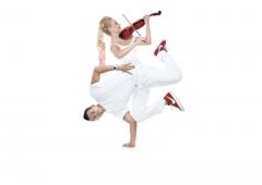 De la musique, de la danse et des seniors