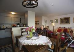 Seniors: étude sur la qualité de vie à domicile