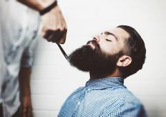 «On la voit partout cette barbe»