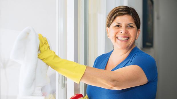 recherche emploi femme de ménage à genève)