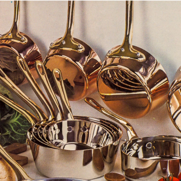 Image de Un voyage dans le monde de la cuisson chez Kuhn Rikon