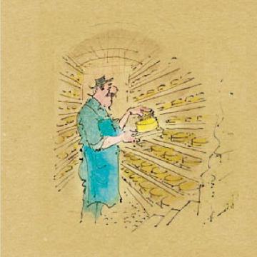 Image de un p'tit vacherin Mont d'Or ?