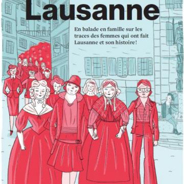 Image de Balade à Lausanne