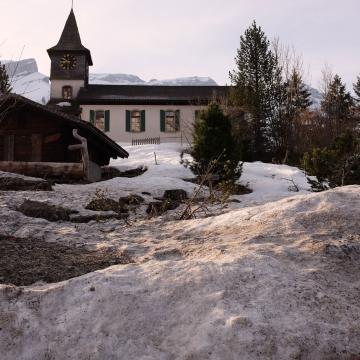 Image de Visite du Jardin Alpin