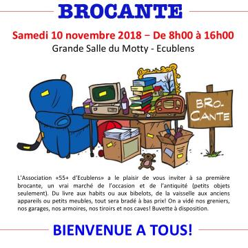 Image de BROCANTE