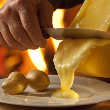 raclette conviviale generations