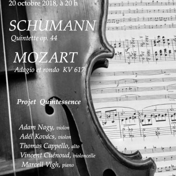 Image de Concert musique de chambre