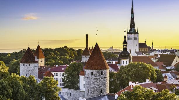 Image de Savoir Vivre aux Pays Baltes