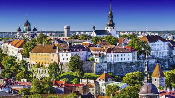 Image de Les pays Baltes hors des sentiers battus