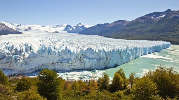 Image de Le meilleur de la Patagonie et de la Terre de Feu