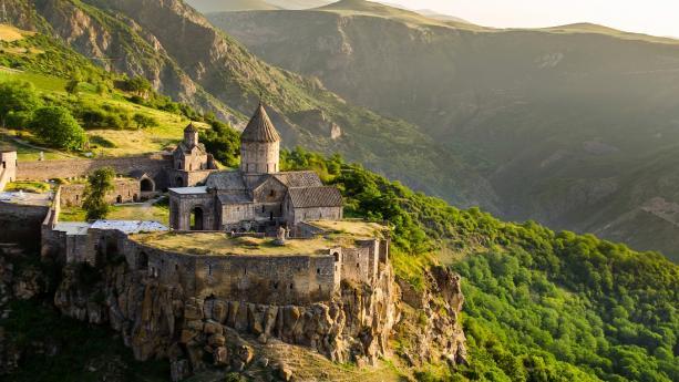 Image de Géorgie & Arménie - Les Perles du Caucase