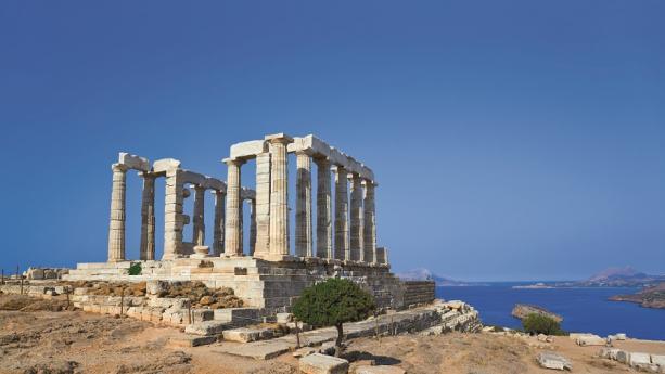 Image de Croisière Péloponnèse - A la découverte de la Grèce antique et byzantine