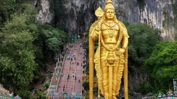 Image de Malaisie - Entre tradition et modernité