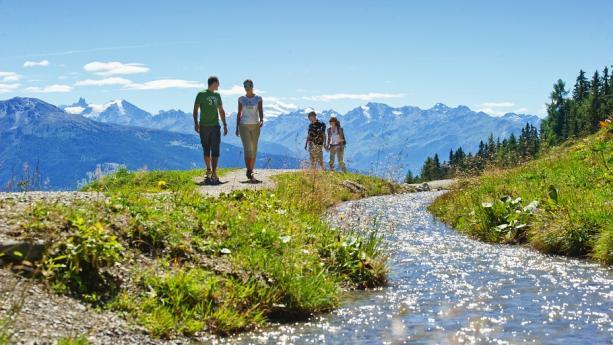 Image de Crans-Montana - Séjour bien-être et loisirs