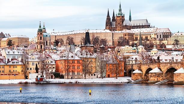 Image de Fin d'année à Prague