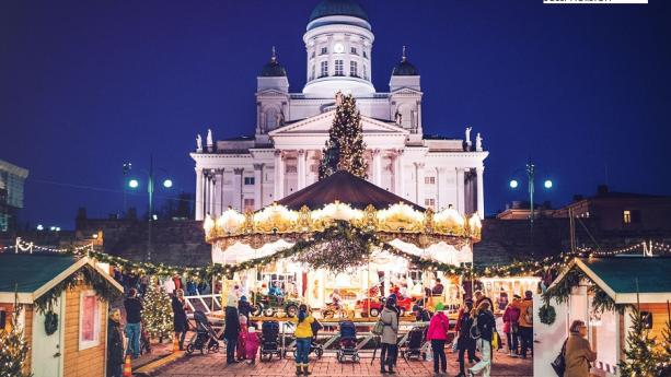Image de Week-end Féérique avant Noël dans le Nord