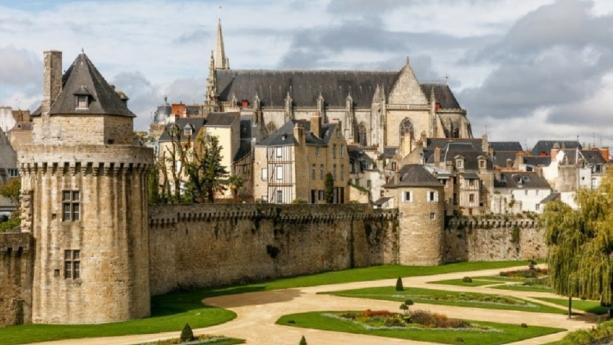 Image de France - Thalasso & découverte en Bretagne