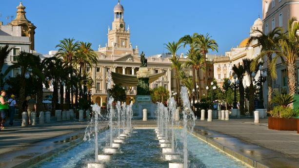 Image de Croisière au fil de l'art sur le Guadalquivir