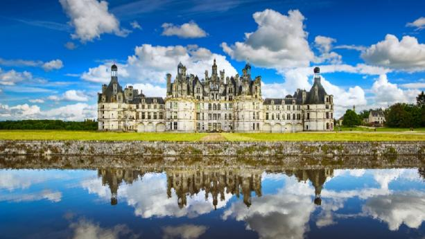 Image de La Loire et ses Châteaux en car et à vélo électrique Flyer