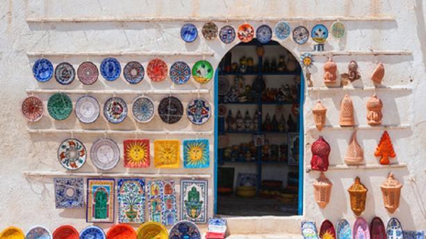 Image de Thalasso & Découverte de Djerba