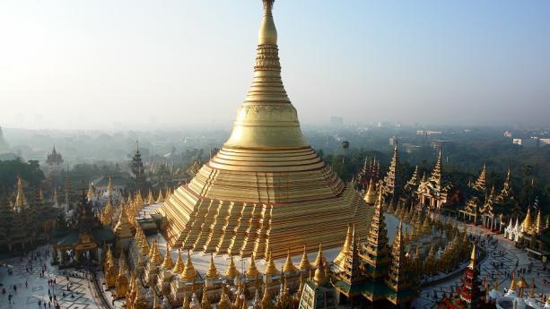 Image de La Birmanie
