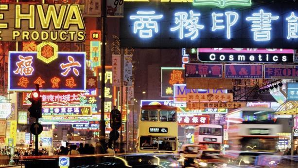 Image de L'Asie de Singapour à Hong Kong à bord du Westerdam
