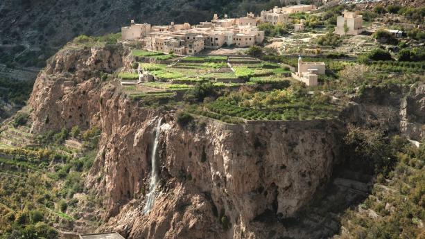 Image de Sultanat d'Oman Moyen-Orient