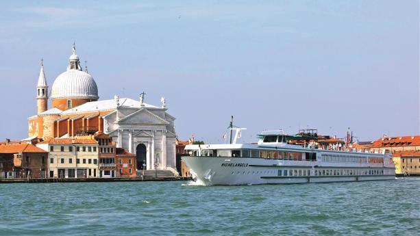 Image de  Croisière à Venise