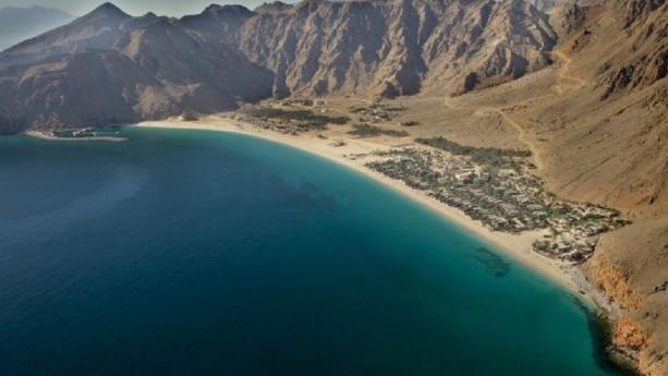 Image de Sous les Etoiles du désert d'Oman