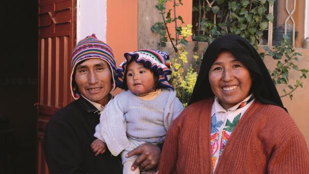 Image de Pérou - Balades en terres Incas