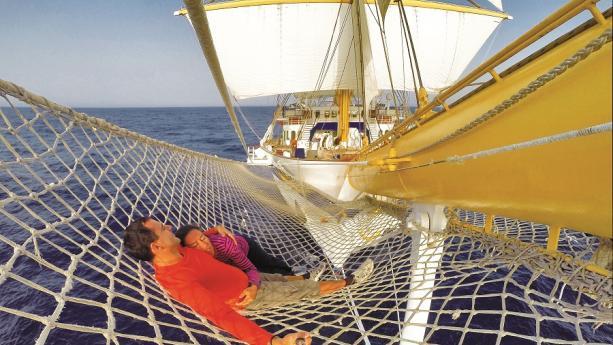 Image de Croisière en méditerranée à bord du Royal Clipper